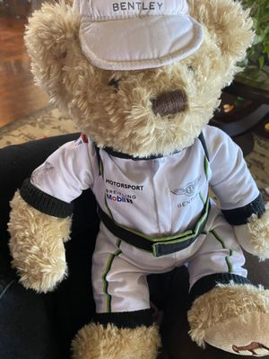 Bentley Teddy Bear for Sale in Escondido, CA