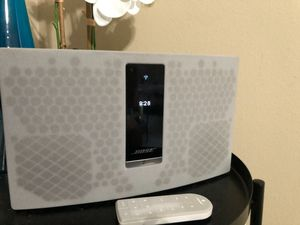 Speaker Bose sound touch 2.0 wireles for Sale in Miami, FL
