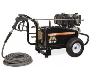 Pressure Washer Mitm Diesel 9.8 HP 4 GPM - Brand New Never Used - Electric Start - On Sale on Amazon for Over $6,000 for Sale in Lake Forest, CA