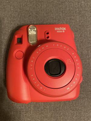 Fugifilm Instax Mini 8 Camera for Sale in Virginia Beach, VA