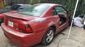 2001 Ford Mustang for Sale in Arlington, TX