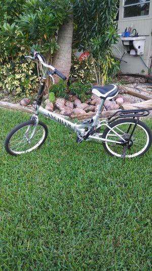 Folding bike for Sale in Miami, FL