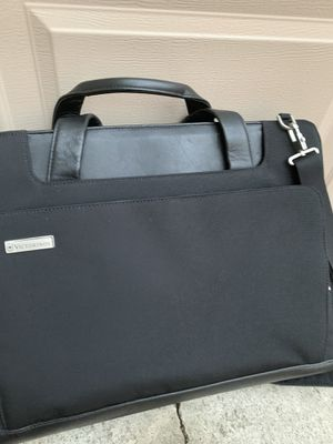 Laptop Briefcase Victorinox for Sale in Pearland, TX