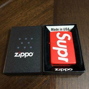 SUPREME Zippo Lighter for Sale in Santa Ana, CA