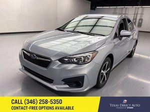2019 Subaru Impreza for Sale in Atlanta, GA