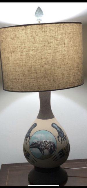 Ceramic table lamp for Sale in Glenview, IL
