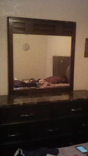 3 piece bedroom set for Sale in Tulsa, OK