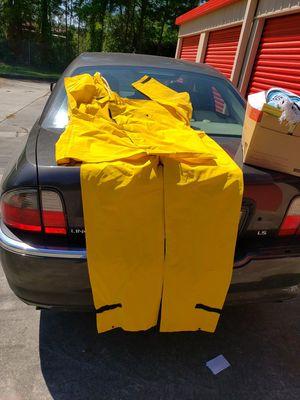 2xl rain suit for Sale in McDonough, GA
