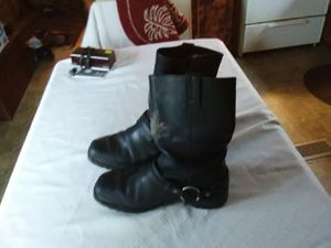 Men's Harley boots for Sale in Brainerd, MN
