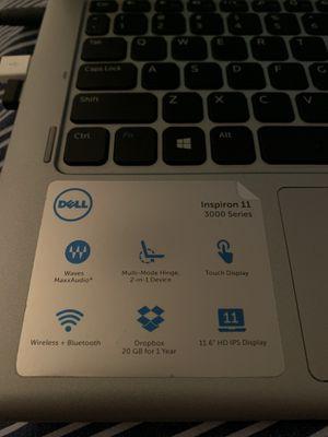 Dell Inspiron 11 3000 series for Sale in North Miami Beach, FL