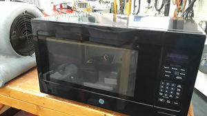 GE microwave for Sale in Dallas, TX
