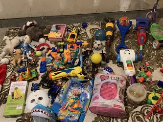 Toys For Kids for Sale in Maple Valley,  WA