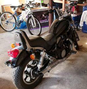 Motorcycle 1985 Kawasaki VN700-A1 Vulcan for sale - pick-up in Ridgewood for Sale in Glen Rock, NJ