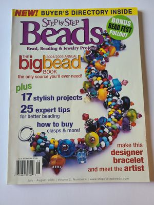 Bead Jewelry Making for Sale in Berea, OH