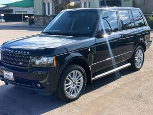 2012 Range Rover *Great Condition* for Sale in US