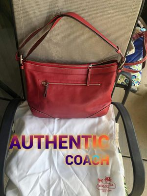 Coach bag for Sale in San Antonio, TX
