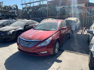 2013 Hyundai Sonata Parting out. Parts. 6077 for Sale in Los Angeles, CA
