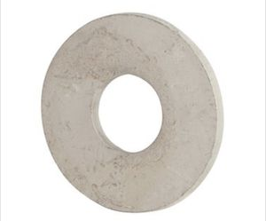 "3/8"" x 1.000"" OD Low Carbon ECOGUARD® Finish Steel USS General Purpose Flat Washer for Sale in Bridgeport, WV"