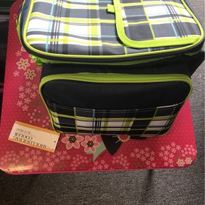Cooler Bag With Strap for Sale in Menifee, CA