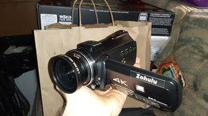 Camcorder for Sale in Portland, OR