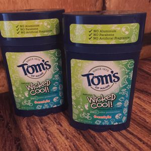 Boys teen deodorant for Sale in Savannah, MO