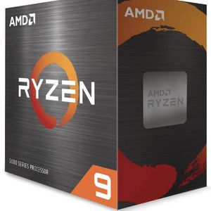 AMD Ryzen 9 3950X Cpu for Sale in Hacienda Heights, CA