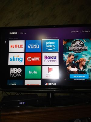 New roku hardly used works great for Sale in Dayton, OH