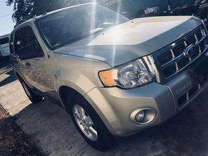 2012 Ford Escape XLT for Sale in Salem, OR