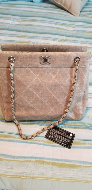 CHANEL BAG for Sale in Fort Worth, TX