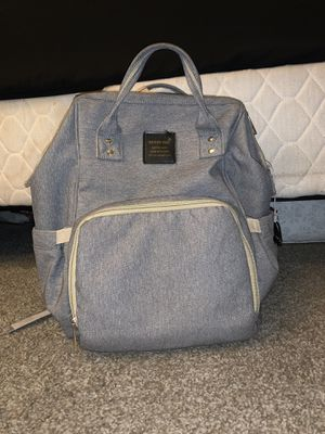 Diaper bag for Sale in San Antonio, TX