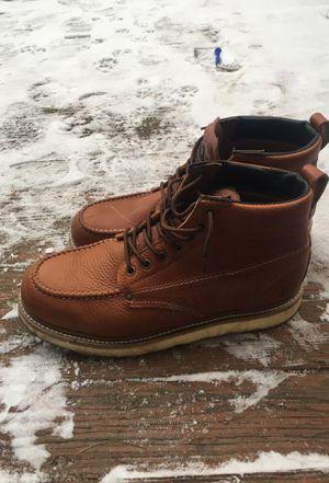 King Rocks men's work boots for Sale in New Kensington, PA