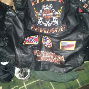 Harley. Davidson. Vest for Sale in Newburgh Heights, OH