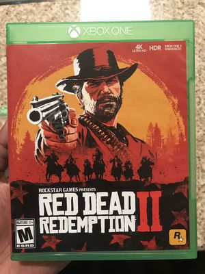 Red Dead Redemption 2 for Sale in Forest Park, IL