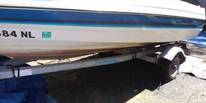 Boat and trailer tools material car for sale wheels for Sale in Everett, WA