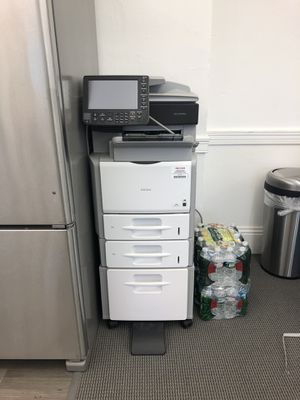 RICOH SP 5210 se printer NEED GONE price is flexible for Sale in Boston, MA