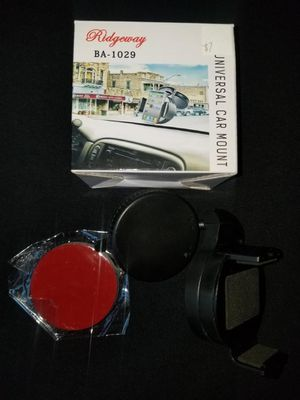 Cellphone car holder for Sale in Moreno Valley, CA