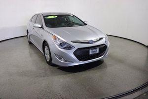 2011 Hyundai Sonata for Sale in Escondido, CA
