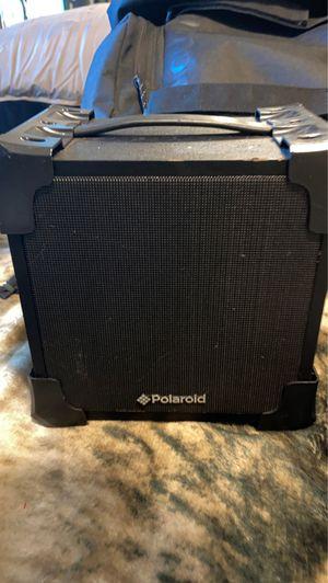 Polaroid Bluetooth speaker for Sale in Portland, OR