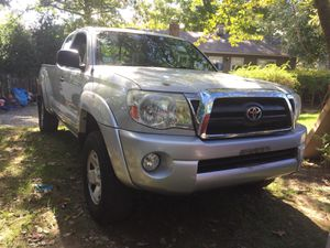 Toyota Tacoma 2006 for Sale in Silver Spring, MD