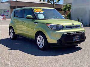2015 Kia Soul for Sale in Merced, CA