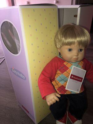 American girl doll bitty baby look alike for Sale in Laguna Hills, CA