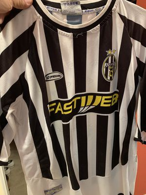 Juventus soccer jersey XL for Sale in Port St. Lucie, FL