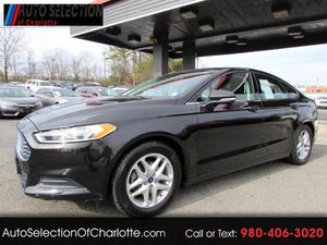 2014 Ford Fusion for Sale in Charlotte, NC