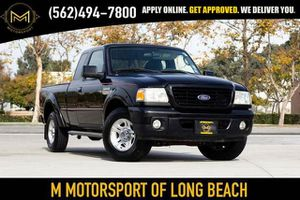 2008 Ford Ranger for Sale in Long Beach, CA