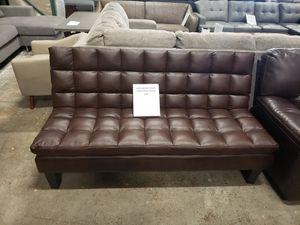 Dark Brown Futon for Sale in Hayward, CA