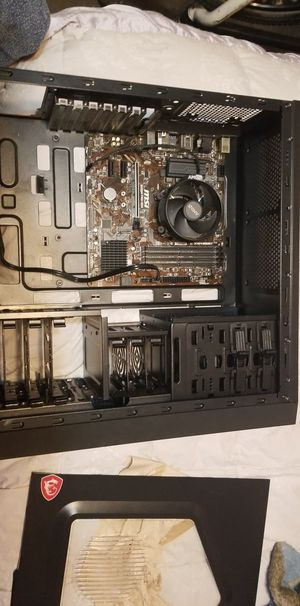 Computer parts with boxes brand new never used make offers for Sale in Millmont, PA