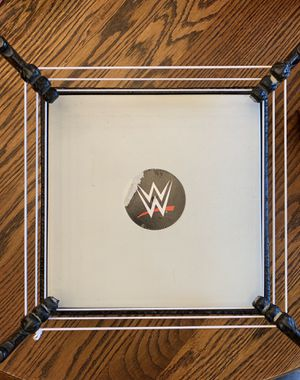 WRESTLE MANIA RING WITH 7 FIGHTERS for Sale in Pico Rivera, CA