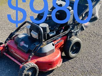 """EXMARK 30"""" COMMERCIAL MOWER for Sale in Vancouver,  WA"""