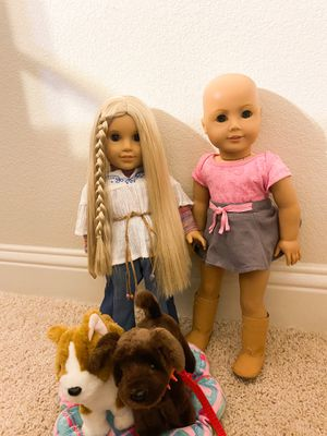American Girl doll for Sale in Fort Worth, TX