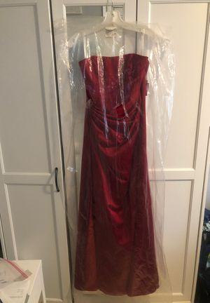 Formal Strapless Dress for Sale in Fort Lauderdale, FL
